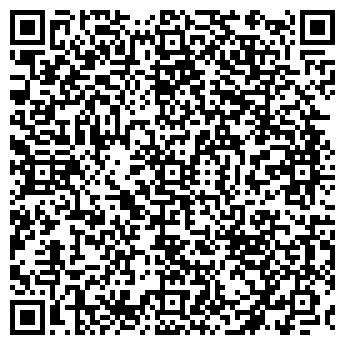 QR-код с контактной информацией организации АВТОРЕСУРС, ООО