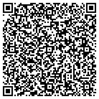 QR-код с контактной информацией организации ТРУШИНА Е. С., ЧП