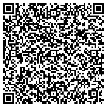 QR-код с контактной информацией организации ВОЛГА-ГАЗЕЛЬ