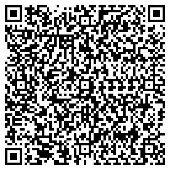 QR-код с контактной информацией организации МАРАТ НПО, ЗАО