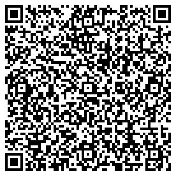 QR-код с контактной информацией организации РОСАВТОТРАНЗИТ, ООО
