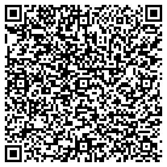 QR-код с контактной информацией организации № 12 МНОГОПРОФИЛЬНАЯ