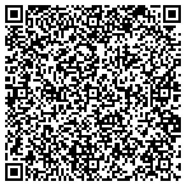 QR-код с контактной информацией организации СТАНЦИИ СКОРОЙ МЕДИЦИНСКОЙ ПОМОЩИ № 2 МУЗ