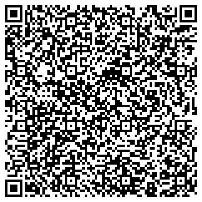 QR-код с контактной информацией организации РЕСПУБЛИКАНСКАЯ КЛИНИЧЕСКАЯ БОЛЬНИЦА ВОССТАНОВИТЕЛЬНОГО ЛЕЧЕНИЯ