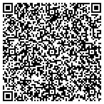 QR-код с контактной информацией организации КЛИНИЧЕСКАЯ БОЛЬНИЦА НА СТ. КАЗАНЬ ОАО РЖД НУЗ