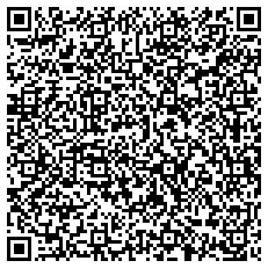 QR-код с контактной информацией организации КЛИНИКА МЕДИЦИНСКОГО УНИВЕРСИТЕТА МУЗ (РОДДОМ ИМ. В.С.ГРУЗДЕВА)