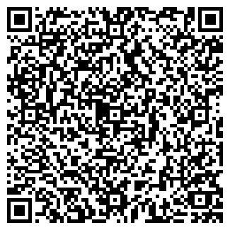 QR-код с контактной информацией организации ИМ. В.М.БЕХТЕРЕВА