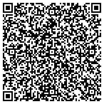 QR-код с контактной информацией организации ДЕТСКИЙ ТРАВМАТОЛОГИЧЕСКИЙ ПУНКТ Г. КАЗАНИ