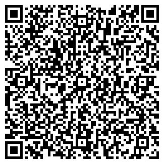 QR-код с контактной информацией организации № 3 ДЕТСКИЙ