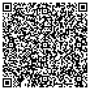 QR-код с контактной информацией организации ПРИ ГОРОДСКОЙ БОЛЬНИЦЕ № 16