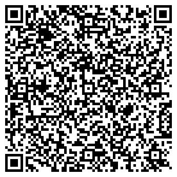 QR-код с контактной информацией организации SHAR TOUR