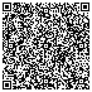 QR-код с контактной информацией организации КЛИНИКА ВЕТЕРИНАРНОЙ МЕДИЦИНЫ
