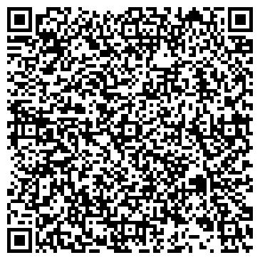 QR-код с контактной информацией организации ВЕТЕРИНАРНАЯ ЛЕЧЕБНИЦА ПРИВОЛЖСКОГО Р-НА