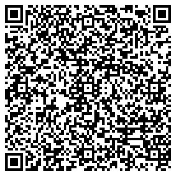 QR-код с контактной информацией организации КЛИНИКА ВЕТМЕДИЦИНЫ