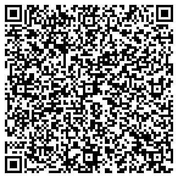 QR-код с контактной информацией организации СОЛНЫШКО ВЕТЕРИНАРНЫЙ ЦЕНТР