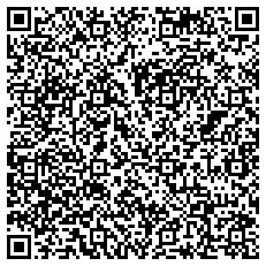 QR-код с контактной информацией организации УЧАСТКОВАЯ ВЕТЕРИНАРНАЯ ЛЕЧЕБНИЦА АВИАСТРОИТЕЛЬНОГО Р-НА