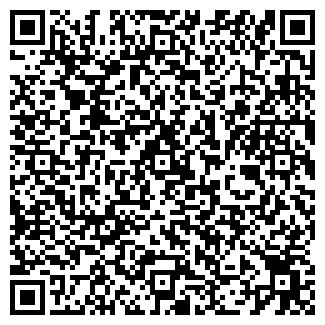 QR-код с контактной информацией организации TATTUR