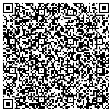 QR-код с контактной информацией организации УЧАСТКОВАЯ ВЕТЕРИНАРНАЯ ЛЕЧЕБНИЦА КИРОВСКОГО Р-НА