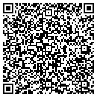 QR-код с контактной информацией организации ЛЕОН НПП, ООО