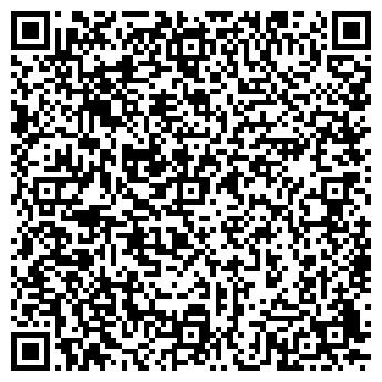 QR-код с контактной информацией организации АВС И КОМПАНИЯ, ООО