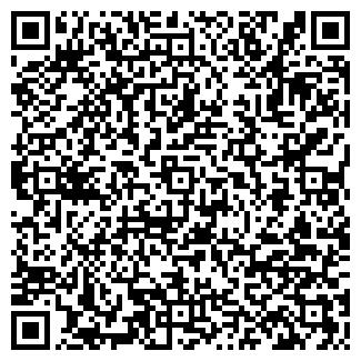 QR-код с контактной информацией организации АВС И К, ООО