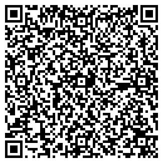 QR-код с контактной информацией организации ВЕГАС+, ООО