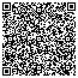 QR-код с контактной информацией организации КАЛАМБУС