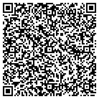 QR-код с контактной информацией организации СОЗВЕЗДИЕ ЙОЛДЫЗЛЫК
