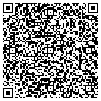QR-код с контактной информацией организации БАБАЕВСКИЕ САУНЫ
