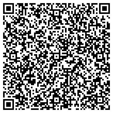 QR-код с контактной информацией организации ЛИСАНДР ГРУППА КОМПАНИЙ, ООО