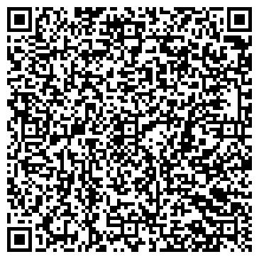 QR-код с контактной информацией организации ФИНСКИЕ САУНЫ, ПРОБКОВЫЕ ПОКРЫТИЯ