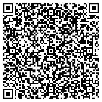 QR-код с контактной информацией организации РОССИЙСКАЯ ЛОТЕРЕЯ