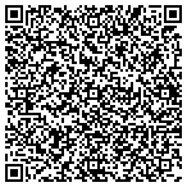 QR-код с контактной информацией организации БИЗНЕС-ИНКУБАТОР ИННОВАЦИОННЫЙ ФОНД