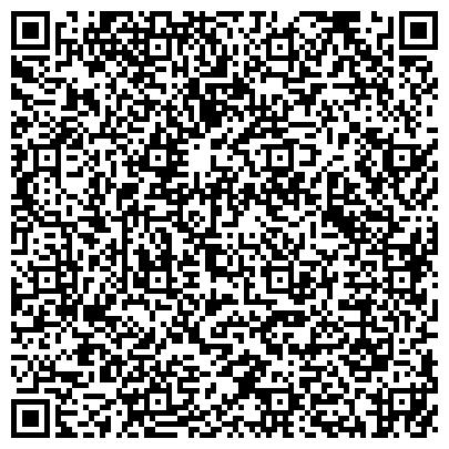 QR-код с контактной информацией организации ГОСУДАРСТВЕННЫЙ ВНЕБЮДЖЕТНЫЙ ЖИЛИЩНЫЙ ФОНД ПРИ ПРЕЗИДЕНТЕ РТ