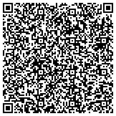 QR-код с контактной информацией организации ДИРЕКЦИЯ ФИНАНСИРОВАНИЯ НАУЧНОЙ И ОБРАЗОВАТЕЛЬНОЙ ПРОГРАММ БДД РТ