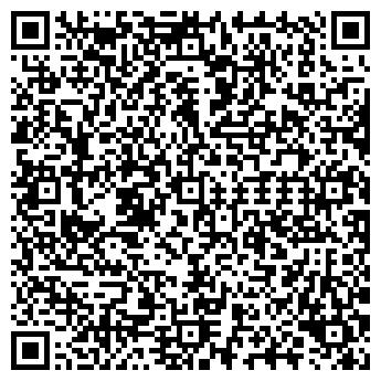 QR-код с контактной информацией организации НИКА ООИ