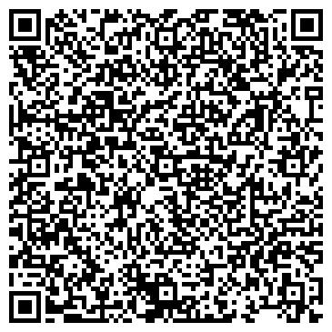 QR-код с контактной информацией организации ТАТАРСКАЯ РЕГИОНАЛЬНАЯ ОРГАНИЗАЦИЯ ВОС