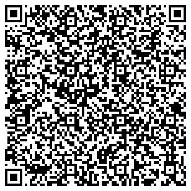 QR-код с контактной информацией организации ГОРОДСКОЙ ЦЕНТР МЕДИКО-СОЦИАЛЬНОЙ РЕАБИЛИТАЦИИ, МУ