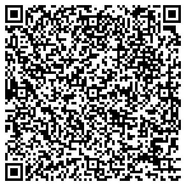 QR-код с контактной информацией организации САНАТОРИЙ-ПРОФИЛАКТОРИЙ ЗАО КВАРТ