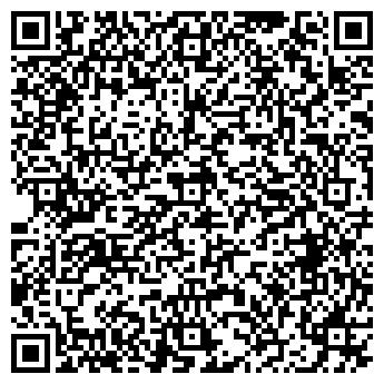 QR-код с контактной информацией организации УЛЬЯНОВСК-КУРОРТ, ОАО