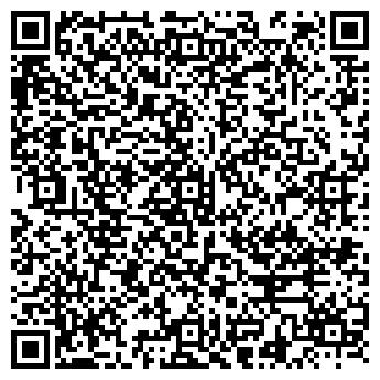 QR-код с контактной информацией организации ЭЛИЗИУМ ТРЭВЕЛ, ООО
