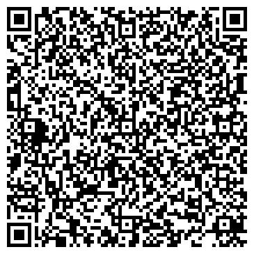 QR-код с контактной информацией организации Русское географическое общество