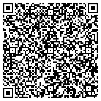 QR-код с контактной информацией организации NORDMARINE-KAZAN