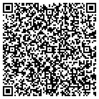 QR-код с контактной информацией организации МЕДИТЕРРА КЛУБ, ООО