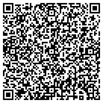 QR-код с контактной информацией организации TRAVEL & WORK, ООО