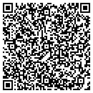 QR-код с контактной информацией организации № 88 РОСИНКА