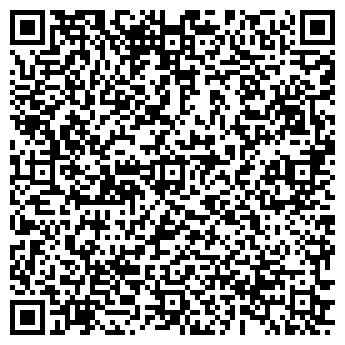 QR-код с контактной информацией организации № 222 СОЛНЕЧНЫЙ ЗАЙЧИК