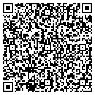 QR-код с контактной информацией организации № 349