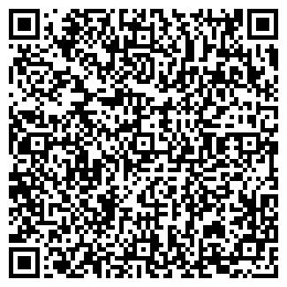 QR-код с контактной информацией организации № 371