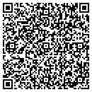 QR-код с контактной информацией организации № 400